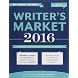Winter's Market (Writer's Market)