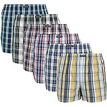 3er Pack Damen Boxershort Shorts Übergröße 2XL 3XL 4XL 5XL 6XL 9XL 10XL 3 Stück
