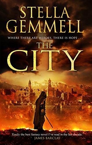 The City (City 1)