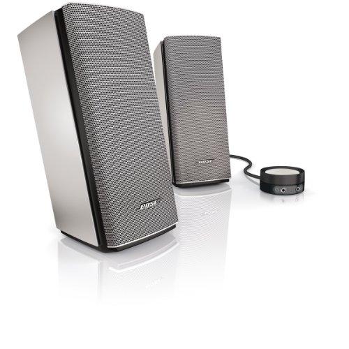 Bose Companion 20 PC-Lautsprecher System - 4