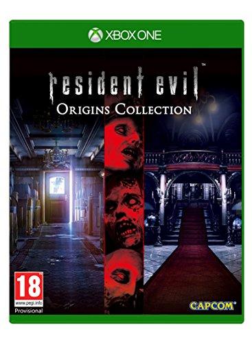 Resident Evil Origins Collection [Importación Inglesa]