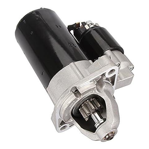 Dromedary Starter Motor For BMW 3 Series E30 318 88-91 E36 316-328 96-98 E46 318-330 1998-2000