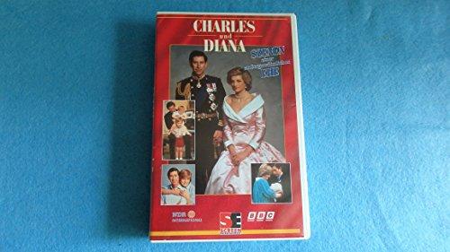 Charles und Diana - Szenen einer außergewöhnlichen Ehe [VHS]