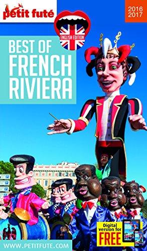 Petit Futé Best of French Riviera par Petit Futé