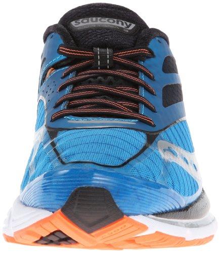 Saucony CORTANA 3 Laufschuhe 20199-1 Grün Running Blau