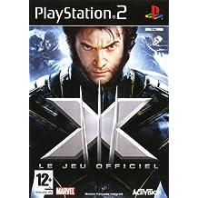 X men : Le Jeu Officiel