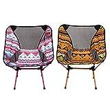 Tragbar Angeln Stuhl Sitz-Angeln Outdoor Camping Stuhl mit Aufbewahrungstasche