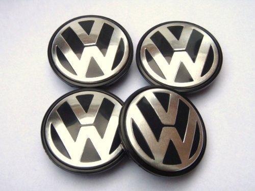 Copertura-per-centro-della-ruota-marchio-VW-da-65-mm-confezione-da-4