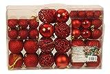 Best Alberi di Natale - Esclusivo palline di Natale con{100} palline natalizie Set Review