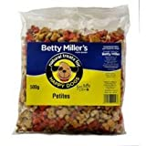 Nat Bakery - Betty Millers Petites 500g Hundekuchen