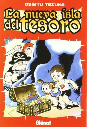 La nueva isla del tesoro 1 (Osamu Tezuka) por Osamu Tezuka