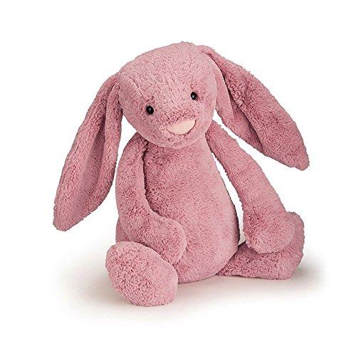 Image of Small Bashful Tulip Pink Bunny 18cm BASS6BTB