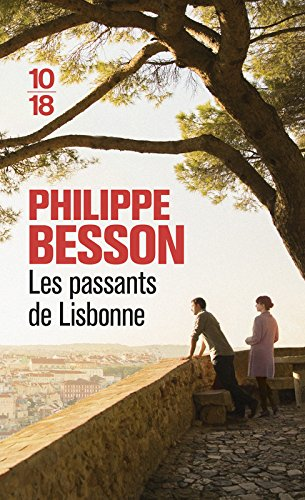 Les Passants De Lisbonne [Pdf/ePub] eBook