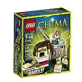 LEGO Legends of Chima - Lion Legend Beast - 70123 - LEGO