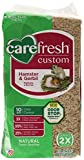 carefresh Custom Hamster/Gerbil Pet Bedding, 14 L, Natural by Carefresh