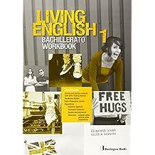 LIVING ENGLISH 1 WB.(2014) BCH 1