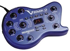 Behringer Simulateur d'ampli guitare