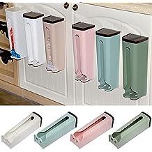 5a5995842 Dispensador de bolsas de plástico para pared, de Igemy