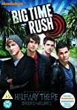 Big Time Rush: Season 1 Volume 1 - Halfway There [DVD] by Kendall Schmidt
