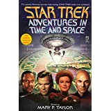 Adventures in Time and Space (Star Trek) (English Edition)