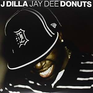 Donuts SMILE COVER [VINYL]