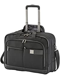 Titan Power Pack Business trolley 2 wheels 48 cm notebook compartment