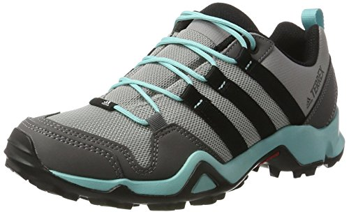 #Adidas Damen Terrex Ax2R Wanderschuhe, Grau (Grpumg/Negbas/Granit),36 2/3 EU ( 4 UK)#