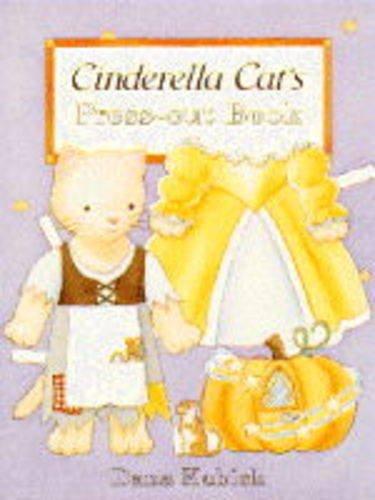 Cinderella Cat Press Out Book