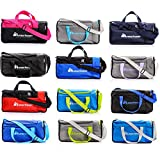 sports bag gym bag holdall men women duffel shoulder fitness bag swimming pool