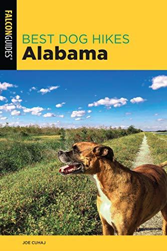 Best Dog Hikes Alabama (English Edition)