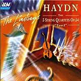 Haydn: Streichquartette Op.54