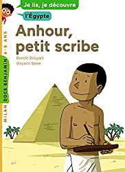 ANHOUR PETIT SCRIBE