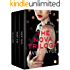 The NOVA Trilogy Boxed Set