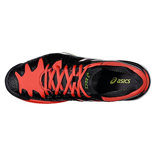 Asics - Gel-Resolution 6 Clay Herren Tennisschuh Red
