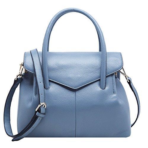 hen für Damen Designer Taschen Damen Geldbörse Top Griff Tasche Tote (Leder Designer Handtaschen)
