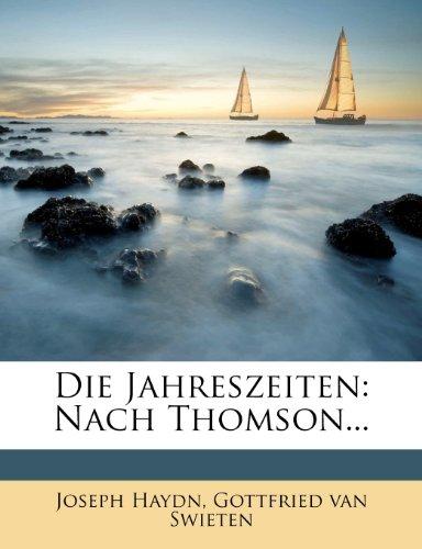 Die Jahreszeiten: Nach Thomson...