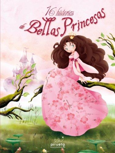 16 historias de bellas princesas (cuentos) EPUB Descargar gratis!