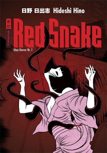 Hino Horror 01. Red Snake