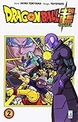 Dragon Ball Super: 2 [Manga]