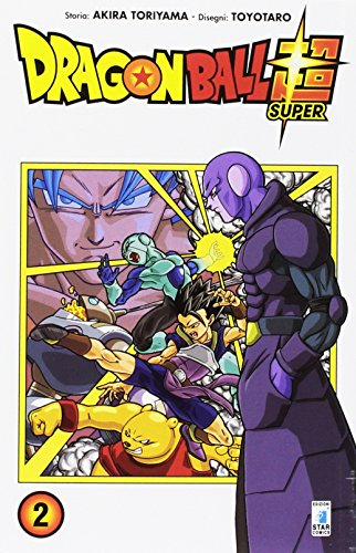 Dragon Ball Super: 2
