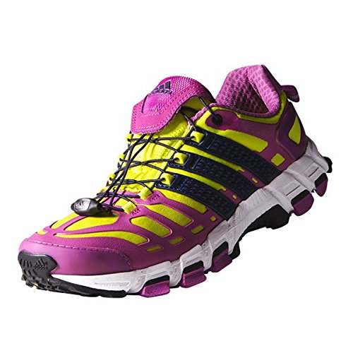 Adidas Adistar Raven 3 Women's Chaussure Course Trial - SS15 pink