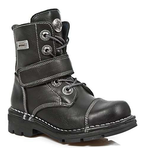 New Rock M.KID001-S1 Black