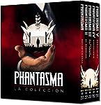 Phantasma - La Colección [Blu-ray]...