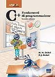 C++. Fondamenti di programmazione