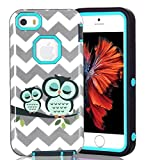 Best Welity Cases For Iphone 5s - iPhone 5S Case,iPhone SE Case, Welity Durable Shockproof Review