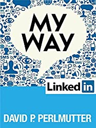 MY WAY - Linkedln: 1 post, 5,500 likes, 35,400 comments and over 70,000 views in 29 days
