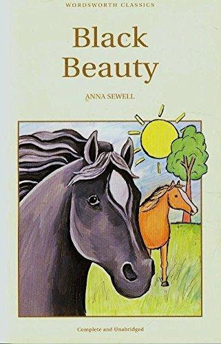 Black-Beauty-Childrens-Classics