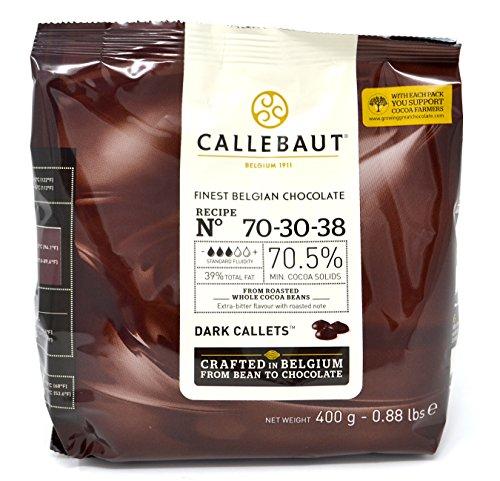 Callebaut N° 70-30-38 (70,5%) - ...
