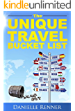 The Unique Travel Bucket List