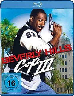 Beverly Hills Cop 3 [Blu-ray]